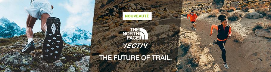 The North Face Vectic
