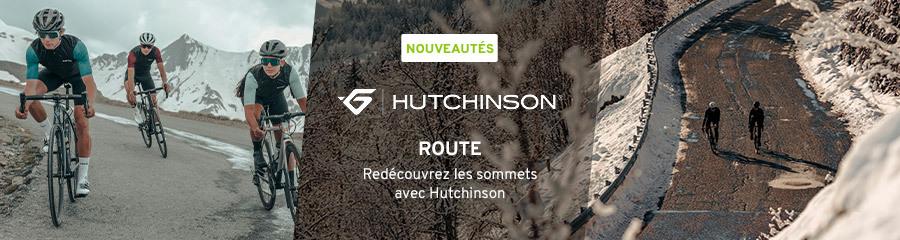 Hutchinson Route
