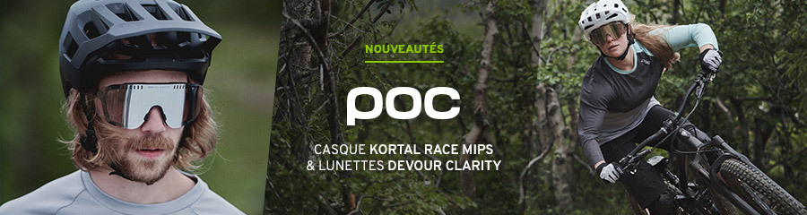 Poc Kortal & Devour