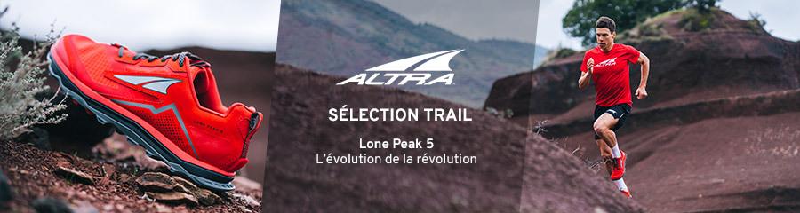 Altra Lone Peak 5