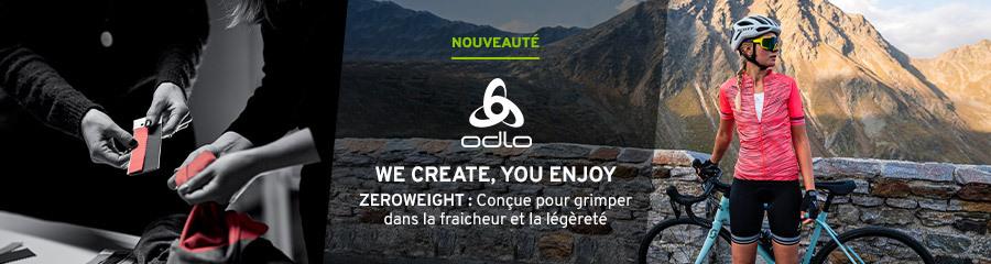Odlo Zeroweight Vélo