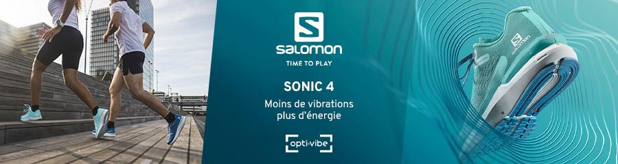 Salomon Sonic 4