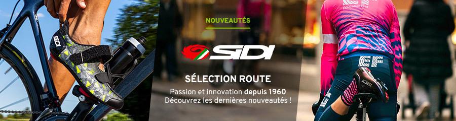 Sidi Route