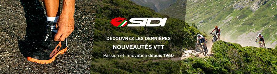 Sidi VTT