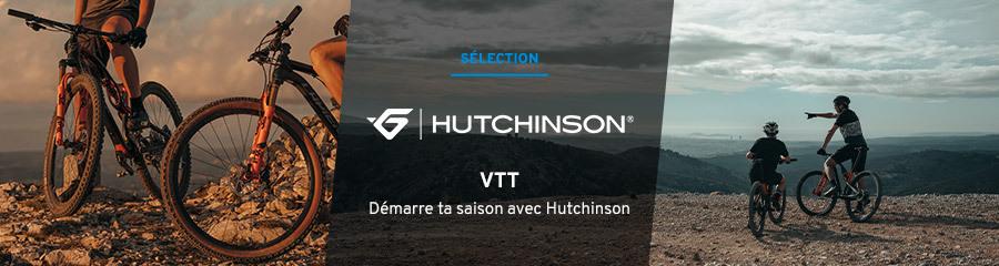 Hutchinson VTT
