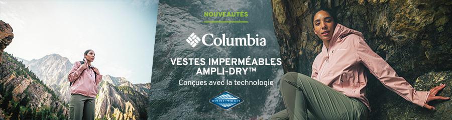 Columbia Ampi-Dry