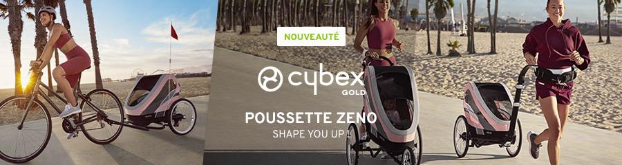 Cybex Poussettes