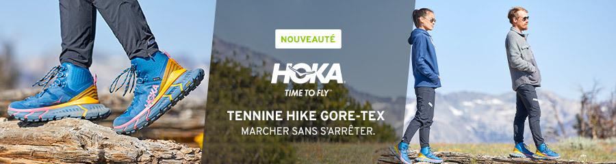 Hoka Tennine GTX