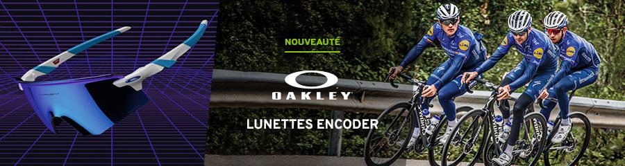 Oakley Encoder