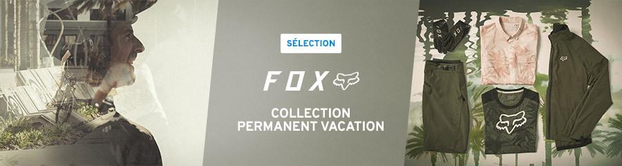 Fox Permanent Vacation
