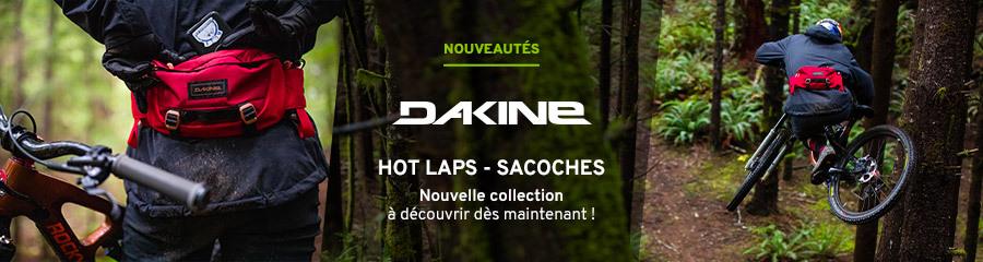 Dakine Hot Laps