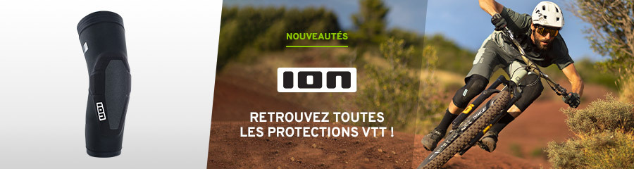 Ion protections