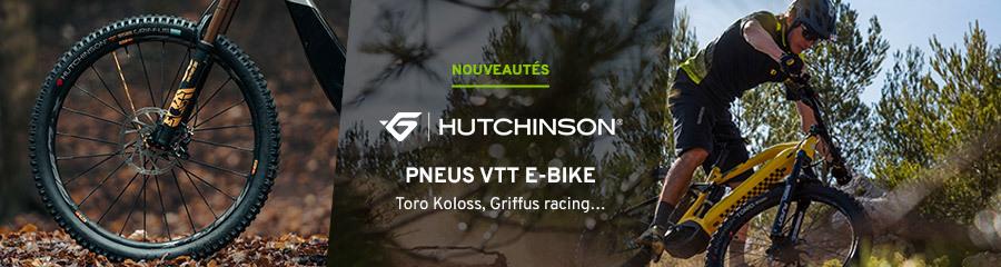 Hutchinson E-Bike