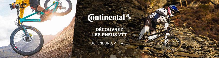 Continental VTT