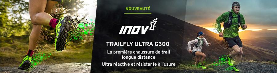Inov8 Trailfly Ultra G300