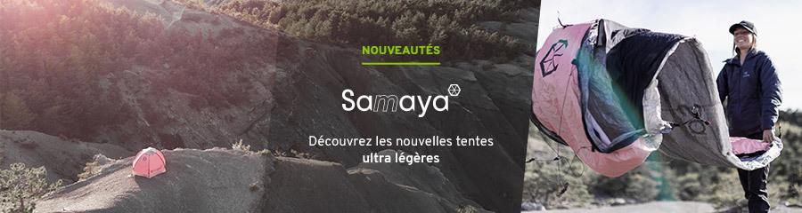 Samaya Tentes