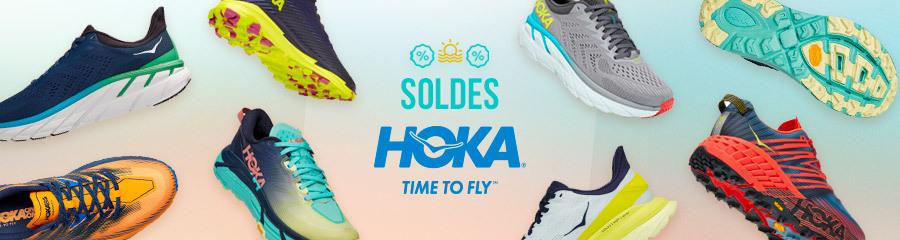 Hoka Soldes