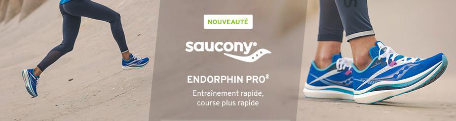 Saucony Endorphin Pro 2