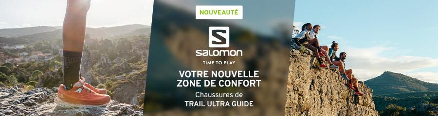 Salomon Ultra Glide