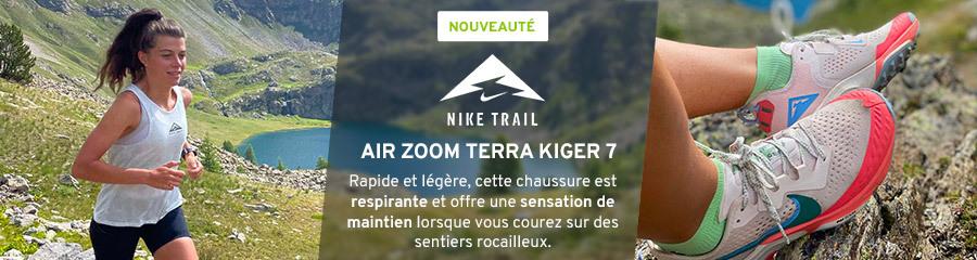 Nike Trail Terra Kiger 7