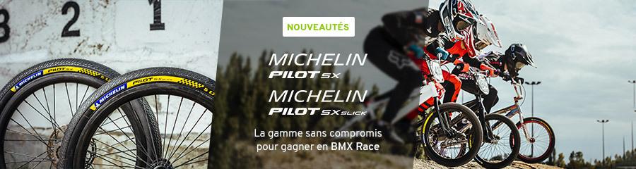 Michelin BMX