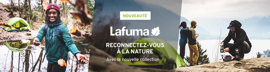 Lafuma nouvelle collection