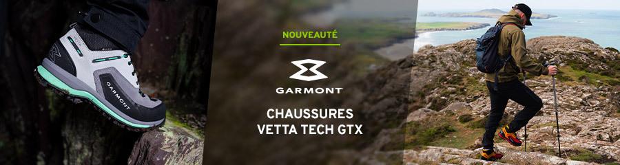 Garmont Vetta Tech GTX