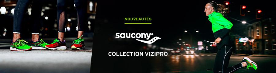 Saucony Vizipro