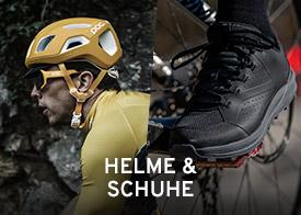 Helme & Schuhe