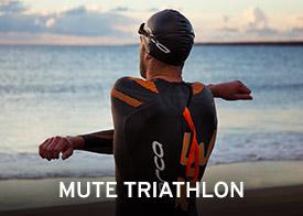 Mute triathlon