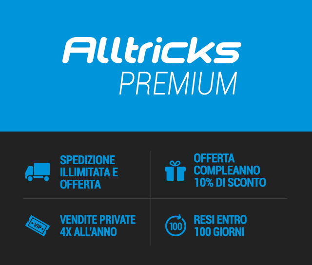 Alltricks Premium