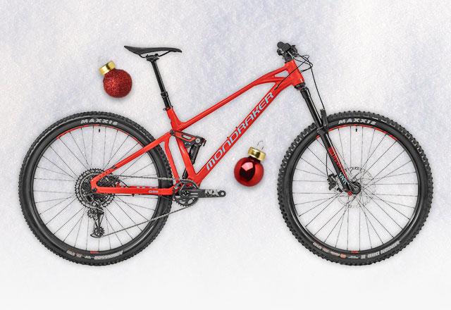 regali bici
