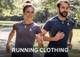 running clothing