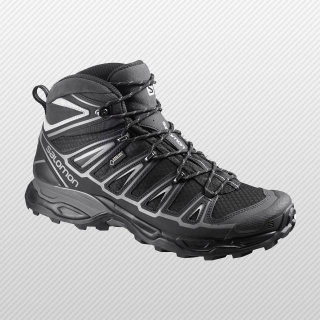 Choisir_chaussures de randonnée