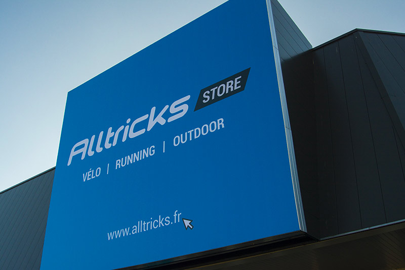 Alltricks-store carton Alltricks