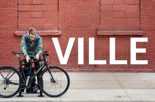 Comment choisir son vélo de ville