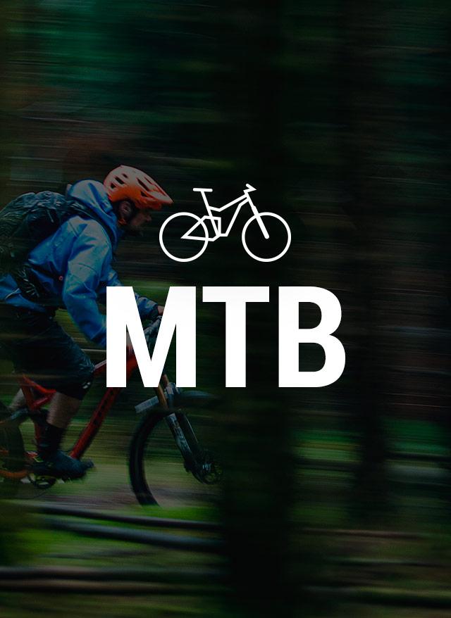 ¿Cómo elegir una MTB?