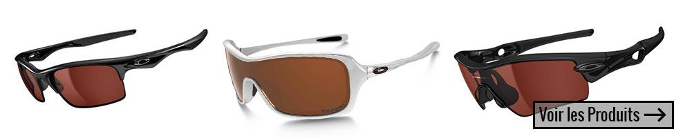 Lunettes Oakley GR28