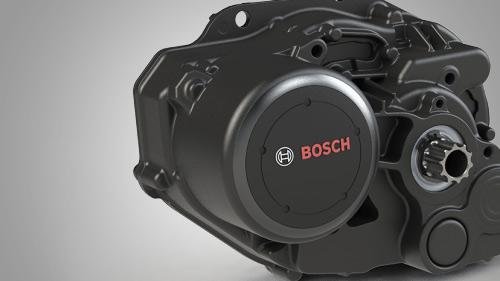 Moteur Bosch Performance CX