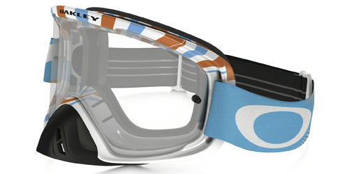 Masques Oakley O2 MX
