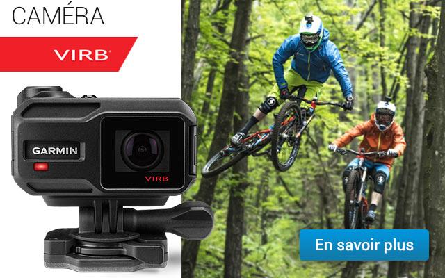 Action Camera Garmin Virb