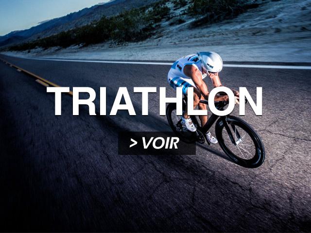 Triathlon vélo