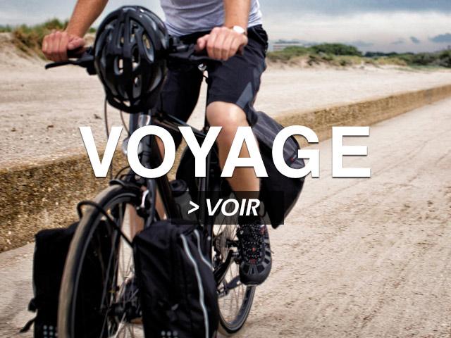 Vélo de voyage
