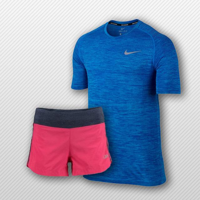 Guide d'achat equipement running