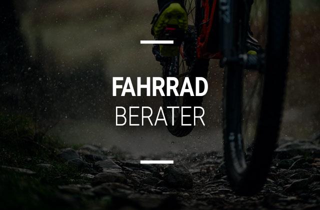 Fahrrad-Auswahl