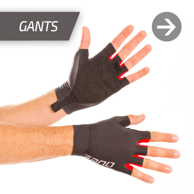 Isano gants