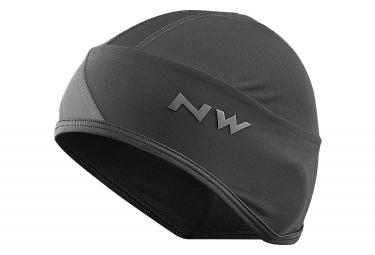 Northwave Hat Fahrenheit Black / Gray