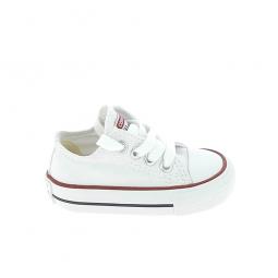 Chaussure bébé CONVERSE All Star B BB Blanc