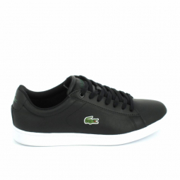 Basket mode, SneakerBasket mode - Sneakers LACOSTE Carnaby Evo LCR Noir