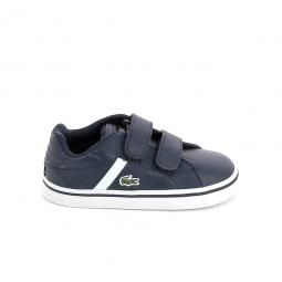 Chaussure bébé LACOSTE Fairlead 316 1 BB Marine